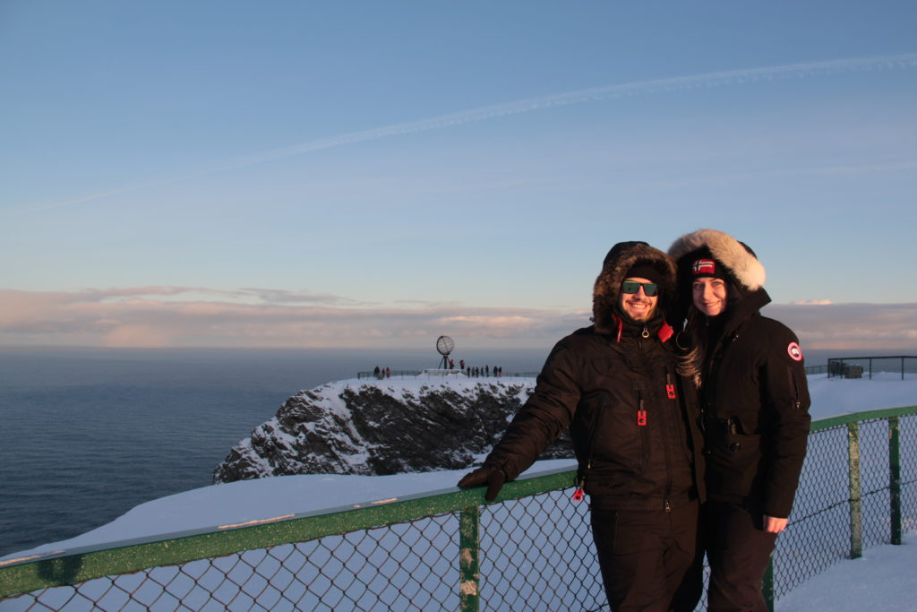 North Cape - Nord Kapp
